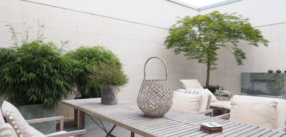 aussenraeume individuelle g rten terrassen in k ln. Black Bedroom Furniture Sets. Home Design Ideas